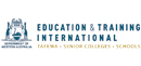 EDUCATION&TRAINING INTERNATIONAL